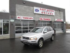 2009 Volvo XC90 I6, certified!