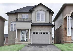 Detached home/ house for lease in Ancaster Meadowlands