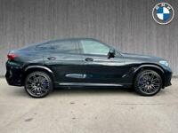 2021 BMW X6 M Xdrive X6 M Competition 5Dr Step Auto Estate Petrol Automatic