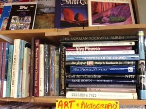RARE and COLLECTABLE BOOKS --CLEARANCE SALE-- 50% OFF Cornwall Ontario image 9