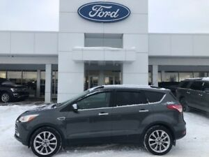 2016 Ford Escape SE AWD SPORT PACKAGE 88000KM