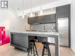 Fantastic Location Unit, 1+1 Beds, 2 Baths, 8 CHARLOTTE Street