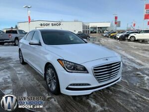 2015 Hyundai Genesis Sedan Luxury 3.8L AWD- A Must See!