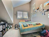 AUG 1st couples room for rent Canmore