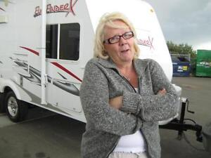 **5th WHEEL for SALE?** WE HAVE BUYERS LOOKING for Your RV! Edmonton Edmonton Area image 3