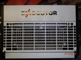 Insect executer/exocutor/zapper