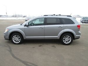 2015 Dodge Journey SXT Edmonton Edmonton Area image 2