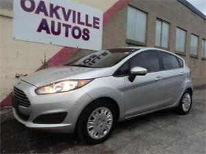 2014 Ford Fiesta SE AUTOMATIC SAFETY WARRANTY INCL