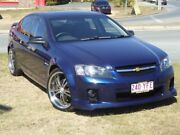 2007 Holden Commodore VE MY08 Omega Blue 4 Speed Automatic Sedan Brendale Pine Rivers Area Preview