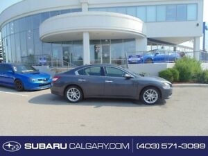 2011 Nissan Maxima 3.5 SV | FRONT WHEEL DRIVE | HEATED FRONT SEA