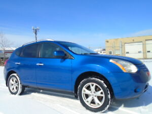 2010 Nissan Rogue SL SPORT PKG-HEATED SEATS-REMOTE STARTER