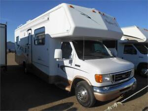 2007 BIG FOOT 29SL (WELL MAINTAINED)