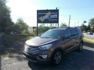2015 Hyundai Santa Fe XL Premium 7 PASSENGER LOADED AWD