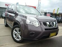 2012 Nissan X-Trail T31 Series 5 ST (4x4) Grey 6 Speed CVT Auto Sequential Wagon Belconnen Belconnen Area Preview