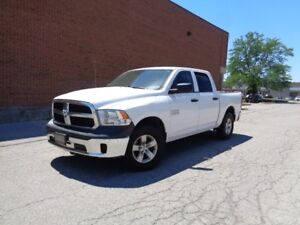 2015 Ram 1500 4x4 QUAD CAB** OVER 40 TRUCKS TO CHOOSE FROM***