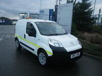 Citroen Nemo 1.3HDi 16v ( 75PS ) 660 LX
