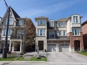 Toronto Townhouse for rent - Warden And St.Clair Ave