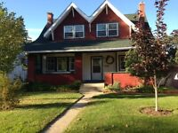 Classic 1913 two storey character home