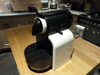 Nespresso M100 coffee machine