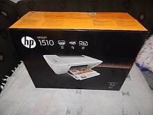Brand New / Unopened HP 1510 Printer / Scanner Moonah Glenorchy Area Preview