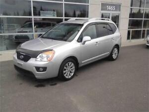 "2011 Kia Rondo ""EX""-ONE OWNER-EXTRA CLEAN-NO ACCIDENT-84,000 KM!"