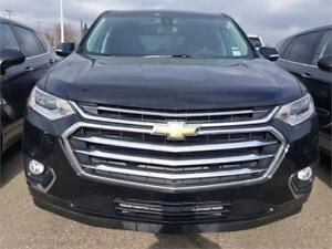 2018 Chevrolet Traverse High Country