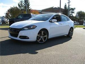 2015 Dodge Dart GT LOADED/NAV/ROOF/BACK UP CAMERA/YOUR APPROVED!