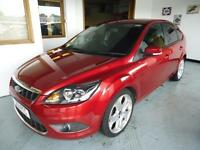 Ford Focus 1.8TDCi ( 115ps ) 2009.5MY Titanium