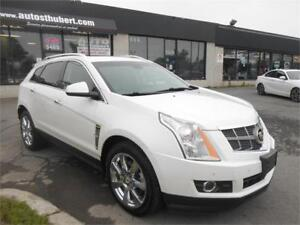CADILLAC SRX SRX4 PERFORMANCE COLLECTION 2010