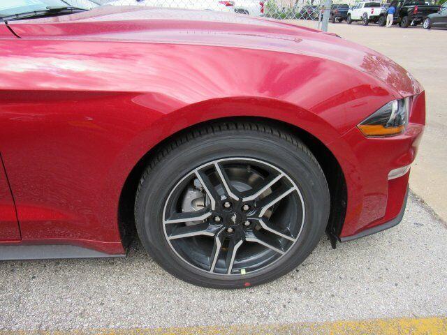 Image 8 Coche Americano usado Ford Mustang 2020