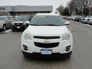 2013 Chevrolet Equinox LT London Ontario image 8