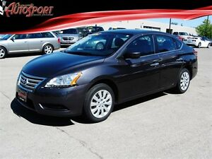 2014 Nissan Sentra | SV | ONE-OWNER