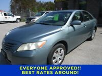 2007 Toyota Camry LE Barrie Ontario Preview