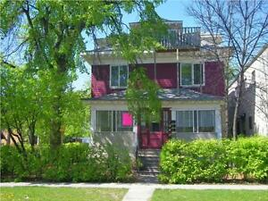 One bedroom Basement apartment at Langevin St. in St. Boniface,