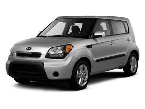 2011 Kia Soul - $8/Day! - Automatic - Air Conditioning