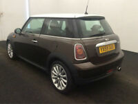 2009 Mini Mini 1.6 Cooper Mayfair 50 Edition ONLY 45K MILES DONE