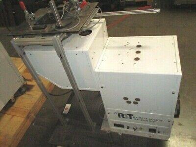 Radiant Surge Technology Solar Simulator, Omron S8VS-06024, SY5140-5GZ, RS1038