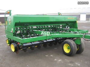 Wanted: JD 750 Disc Drill