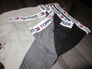 Boxers, Tommy Hilfiger - Small or X-Large - Br. New, 4-packs