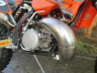 KTM 300 EXC ENDURO TRAIL MOTORCYCLES