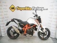 2012 12 KTM DUKE 690 12