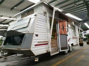 2000 Roma ELEGANCE 18710 Pop Tops Kilburn Port Adelaide Area Preview