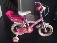 "Apollo Cupcake girl's bicycle 12"""