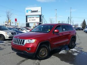 2011 Jeep Grand Cherokee LAREDO ONLY $19 DOWN $84/WKLY!!