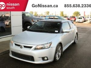 2011 Scion tC TC, PREM PACKAGE, LEATHER, HEATED SEATS