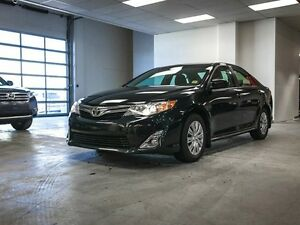 2013 Toyota Camry XLE, 2 Sets Of Rims & Tires, Navigation, Leath