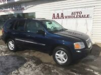 2007 GMC Envoy SLE 4X4 MINT COND. ! Edmonton Edmonton Area Preview