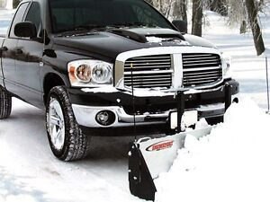 EXPERIENCED SNOW PLOWING SERVICES Peterborough Peterborough Area image 1