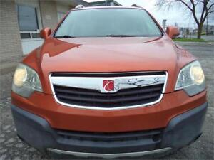 2008 Saturn VUE XE VERY RELIABLE FINANCING AVAILABLE RUNS GOOD