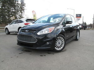 2014 Ford C-Max SEL Hybrid **LEATHER, NAV, M.ROOF, P.ASSIST**